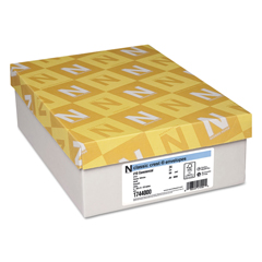 NEE1744000 - Neenah Paper CLASSIC CREST® #10 Envelope