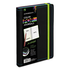 NEE98831 - Neenah Paper Astrobrights Journal