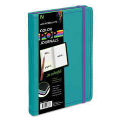 NEE98833 - Neenah Paper Astrobrights Journal