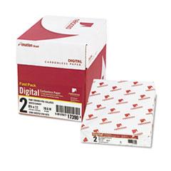 NEK17390 - Nekoosa Fast Pack Digital Carbonless Paper