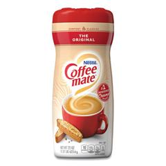 NES30212 - Nestle Coffee-mate Original Powdered Creamer Canister