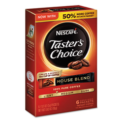 NES32486 - Nescaf® Tasters Choice® Stick Packs