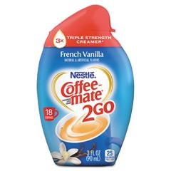 NES33968 - Coffee-mate® 2GO™ Liquid Creamer