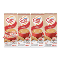 NES35110CT - Nestle Coffee-mate® Liquid Coffee Creamer