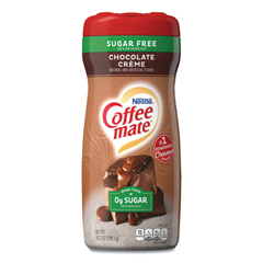 NES59573 - Coffee-mate® Sugar Free Non-Dairy Powdered Creamer