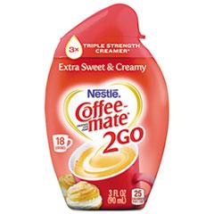 NES64554 - Nestle Coffee-mate® 2GO™ Liquid Creamer