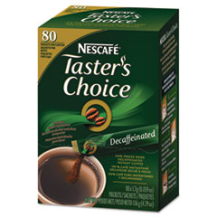 NES66488 - Nescaf® Tasters Choice® Stick Packs
