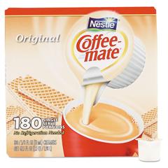 NES753032 - Nestle Coffee-mate® Liquid Coffee Creamer