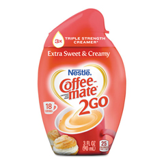 NES77288 - Coffee-mate® 2GO™ Liquid Creamer
