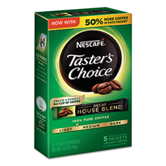 NES86073 - Nescaf® Tasters Choice® House Blend Instant Coffee