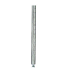 NEXP14C - Nexel Industries - Adjustable Chrome Post  - Height 14