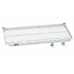 NEXS1848AC - Nexel Industries - E-Z Adjust Wire Shelf, L 48x W 18
