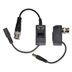 NGTAVBPOEBNC - Night Owl Passive Video Balun Converter Cables