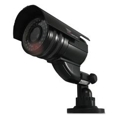 NGTDUMBLLETB - Night Owl Decoy Bullet Camera with Flashing LED Light