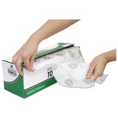NICG125DA - Sani Professional® Dry Foodservice Towel