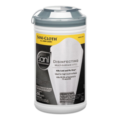 NICP22884 - Sani Professional® Sani-Cloth® Disinfecting Wipes
