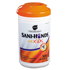 NICP97584 - Sani Professional® Sani-Hands® for Kids