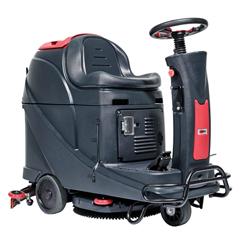 NIL50000417 - Nilfisk - AS530R 20 inch Micro Ride-On Auto Scrubber Dryer