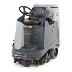 NIL56344201 - Nilfisk - ES4000™ Total Carpet Care System