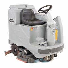 NIL56390882 - Nilfisk - Adgressor® 3220C Rider Scrubber