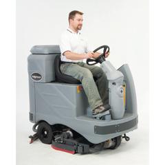 NIL56390956 - Nilfisk - Adgressor® 3520C Rider Scrubber