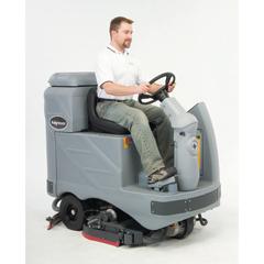 NIL56390960 - Nilfisk - Adgressor® 3820C Rider Scrubber
