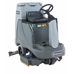 NIL56601607 - Nilfisk - 2800™ ST Rider Scrubber
