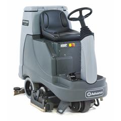 NIL56601624 - Nilfisk - Advenger® X2805D-C Rider Scrubber