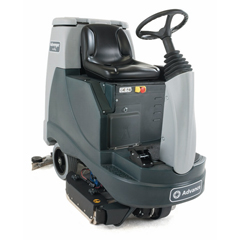 NIL56601635 - Nilfisk - Advenger® X2805C Rider Scrubber