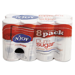 NJO827820 - NJoy Pure Sugar Cane Canisters
