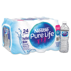 NLE101264CT - Nestle® Pure Life® Purified Water