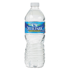 NLE1039244 - Deer Park® Natural Spring Water