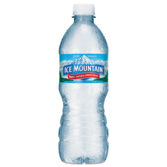 NLE1039247 - Ice Mountain® Natural Spring Water