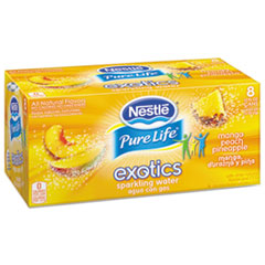 NLE12252765 - Nestle Pure Life® Exotics™ Sparkling Water