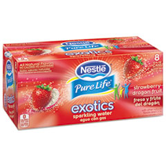 NLE12252792 - Nestle Pure Life® Exotics™ Sparkling Water