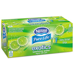 NLE12252793 - Nestle Pure Life® Exotics™ Sparkling Water