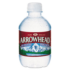 NLE827163 - Nestle Arrowhead® Natural Spring Water