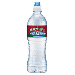 NLE827165 - Nestle Arrowhead® Natural Spring Water