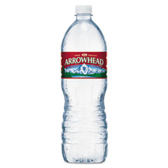 NLE827173 - Nestle Arrowhead® Natural Spring Water