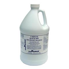 NMC2036 - NamcoFive Minute Quick Dry Carpet Shampoo, Gallon, 4 GL/CS