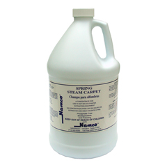 NMC2065 - NamcoSpring Steam Carpet Concentrate, Gallon, 4 GL/CS