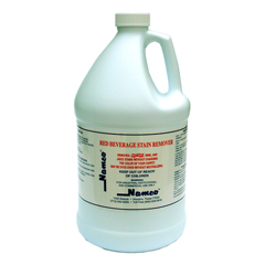 NMC2511 - NamcoRed Beverage Carpet Stain Remover, Gallon, 4 GL/CS