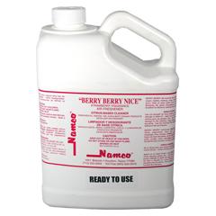 NMC2525 - Namco - Berry Berry Degreaser, Gallon, 4 GL/CS