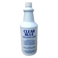 NMC5016 - NamcoClear Blue Glass Cleaner, Quart, 12 QT/CS