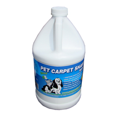 NMC5019-1 - NamcoDoggy Do Pet Carpet Shampoo, Gallon, 4 GL/CS