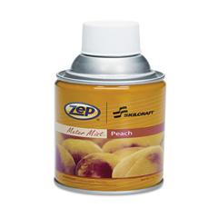 NSN3684785 - Skilcraft Zep Meter Mist Refills - Peach Scent