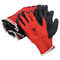 NSPNF1110XL - NorthFlex™ Foamed PVC Palm Coated Gloves