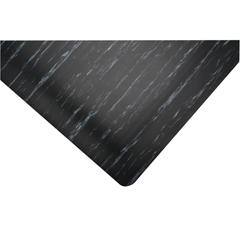 NTX511S0312BL - NoTrax - 511 Marble Tuff 3X12 Black