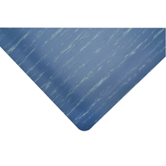 NTX512S0023BU - NoTrax - 512 Marble Tuff Max 2X3 Blue