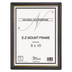 NUD11800 - Nu-Dell EZ Mount Document Frame